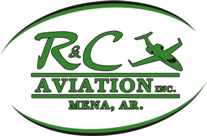 R&C Aviation, Inc Logo